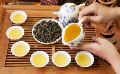 """10 loại trà đang làm """"mưa,bão"""" trên Thế Giới"""