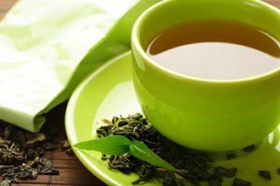 9 công dụng ưu việt của trà xanh