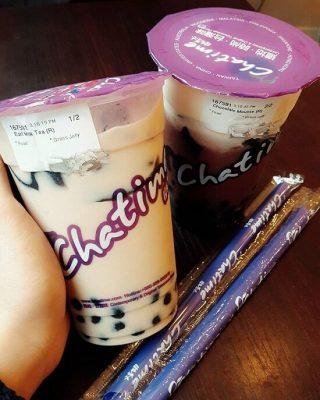 Hot với 9 quán trà sữa ở Hà Thành mà bạn không thể không biết đến