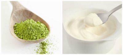 Tổng hợp 5 cách đắp mặt bằng bột trà xanh hiệu quả