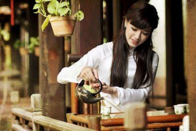 Top 10 trường hợp cần tránh uống trà