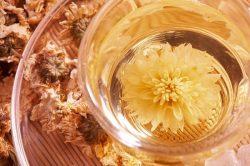 Trà hoa cúc có công dụng gì ?